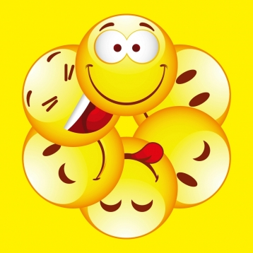 Emoticon & Emoji Keyboard & Photo Graffiti - Chatting on Whatsapp,Twitter,Zoosk Etc.
