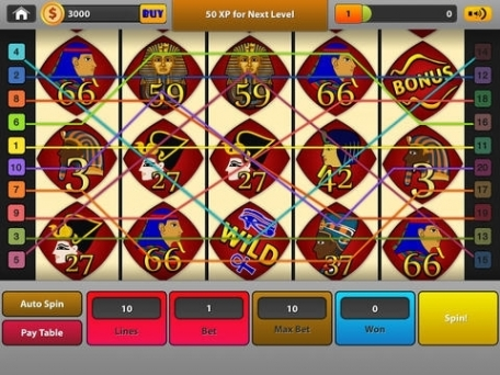 Emperor's Party Slots - Win As Big As Casino Emperor - PRO Spin The Wheel, Get Bonuses, Enjoy Amazing Slot Machine With 30 Win Lines!