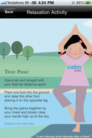 Enchanted Meditations For Kids 2 by Christiane Kerr