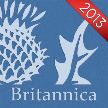 Encyclopaedia Britannica Lite 2013