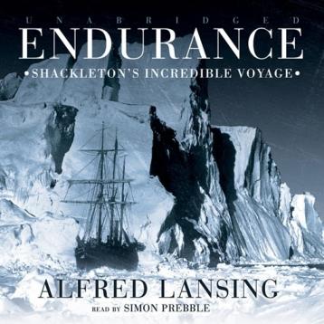 Endurance (by Alfred Lansing)