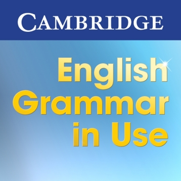 English Grammar in Use Tests