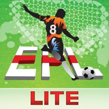 English Premier League 2011/12 Lite