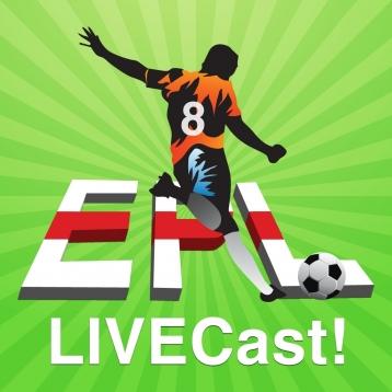 English Premier League 2012/13 with PUSH Alerts