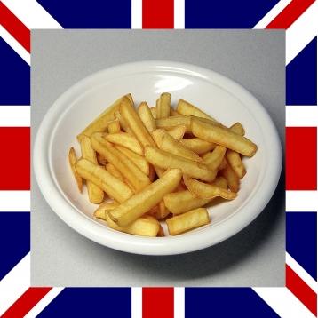 English Words: Food Quiz