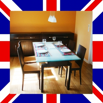 English Words: House and Furnitures