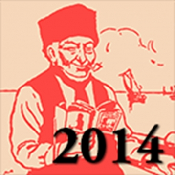 Enkhuizer Almanak 2014