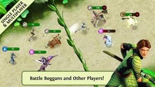 EPIC Battle for Moonhaven