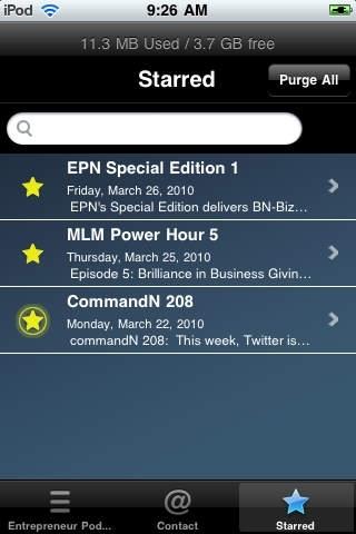 EPN - The Entrepreneur Podcast Network