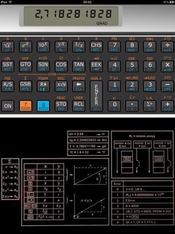 EPx-11C scientific calculator
