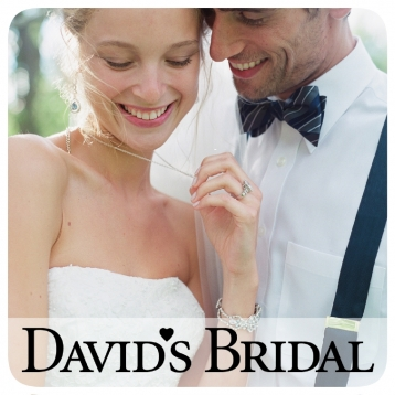David's Bridal Catalogs