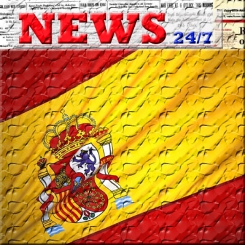 España 24/7, The Spain News Paper