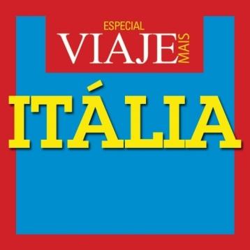 Especial Viaje Mais - Itália