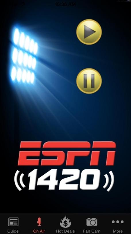 ESPN Honolulu 1420AM/1500AM