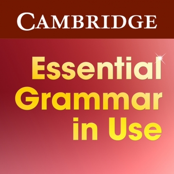 Essential Grammar in Use Tests