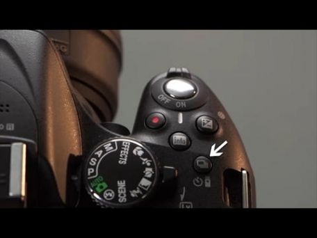 Essential Training for Nikon DSLR Photographers