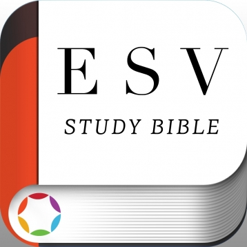 ESV Study Bible for iPhone