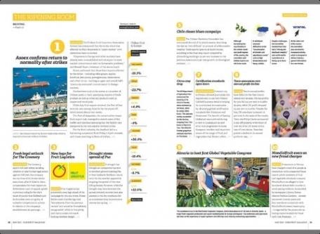 Eurofruit Magazine
