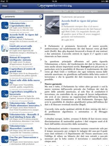 Europarlamento24