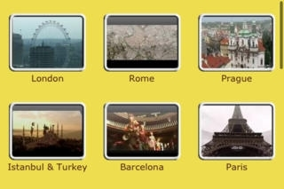 European Cities - Best Tourism Videos