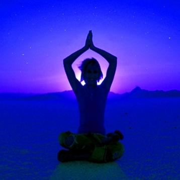 Evening Relaxation Meditation