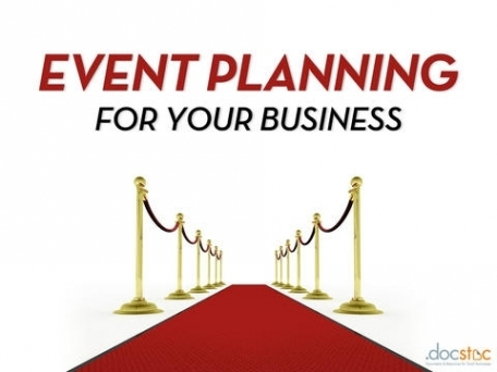 Event Planning for Your Business