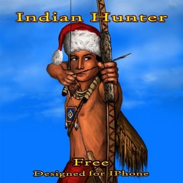 Evolution: Indian Hunter - Gratis