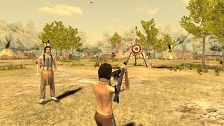 Evolution: Indian Hunter - Unlimited