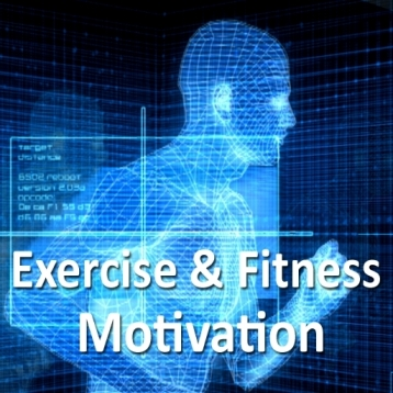 Exercise and Fitness Motivation Subliminal Hypnosis appVideo by Glenn Harrold