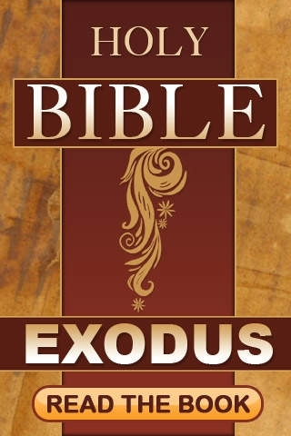 Exodus : The Second Book of Holy Bible