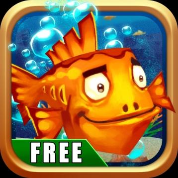 Extreme Fish: Fishing Attitude HD, Free Game