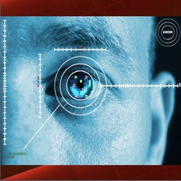 Eye Scanner +