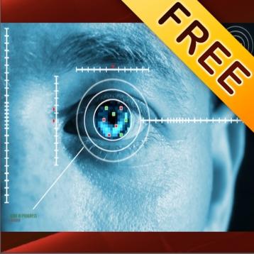 Eye Scanner Free