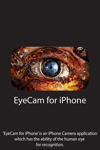 EyeCam for iPhone