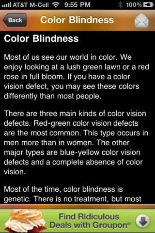 Eyes & Vision