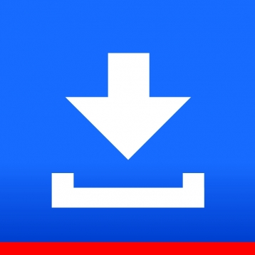 EZ Downloader Free - Easy Video and Music file download manager