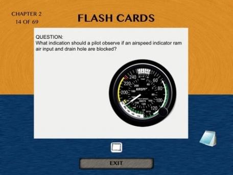 FAA CFI & CFII AIRPLANE Handbooks