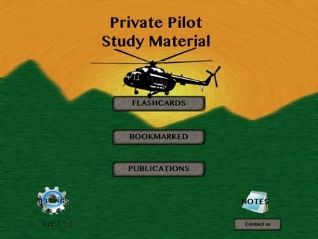 FAA PRIVATE PILOT ROTARY WING