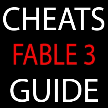 Fable 3 Cheats & Guide