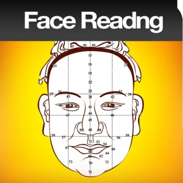 Face Reading Secret