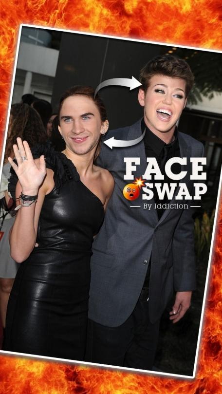 Face Swap!