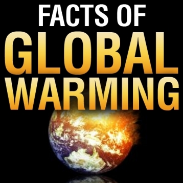 ★☆ Facts Of Global Warming ★☆