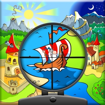 Fairyland Sniper Lite