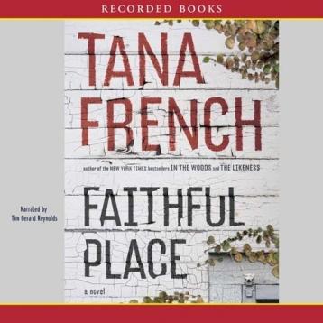 Faithful Place:A Novel (Audiobook)