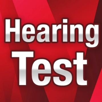 Fake Hearing Test Funny Prank