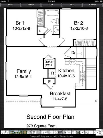 Family Home Plans - House Plans Volume II