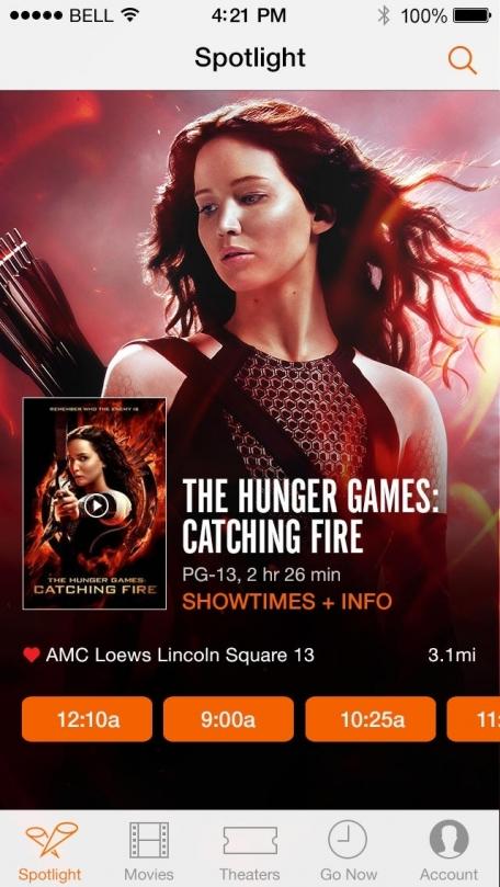 Fandango Movies – Times & Tickets