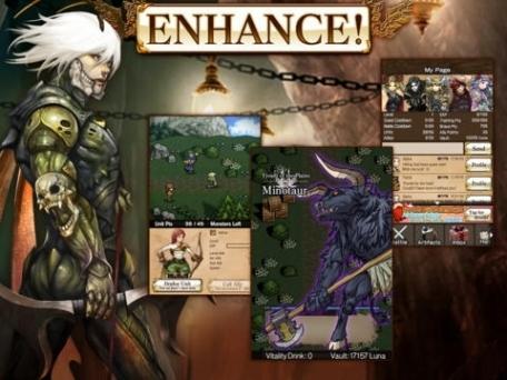 FANTASICA -TCG card game-