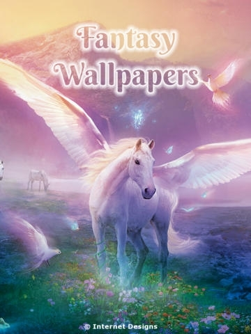 * Fantasy Wallpapers *