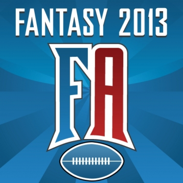FantasyAlarm Fantasy Football Lineup Optimizer